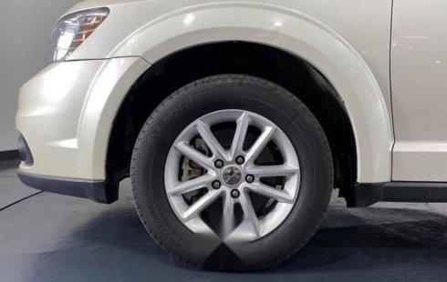 41288 - Dodge Journey 2014 Con Garantía At