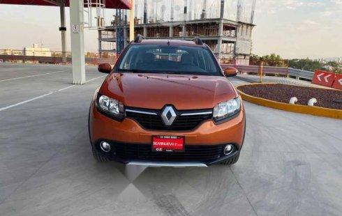 Renault Stepway 2019 5p Zen L4/1.6 Man