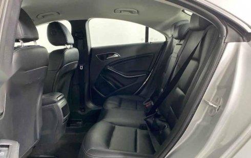 41432 - Mercedes Benz Clase CLA Coupe 2018 Con Gar