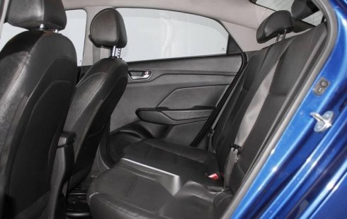 Hyundai Accent 2018 1.6 Sedan Gls At