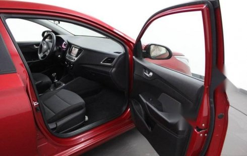 Hyundai Accent 2018 1.6 Sedan Gl Mid Mt