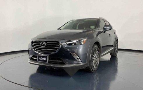 41073 - Mazda CX-3 2017 Con Garantía At