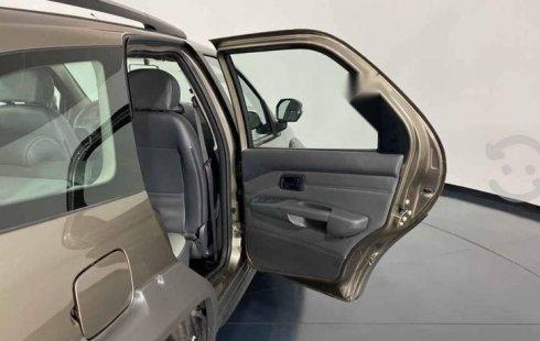 41507 - Fiat Palio 2019 Con Garantía At