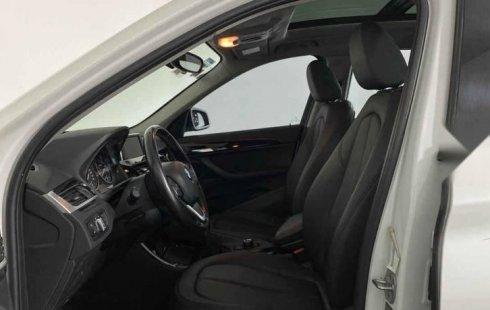 41542 - BMW X1 2018 Con Garantía At