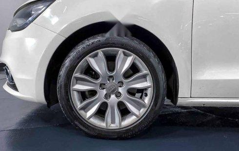 38784 - Audi A1 2014 Con Garantía At