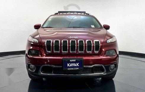 24096 - Jeep Cherokee 2014 Con Garantía At