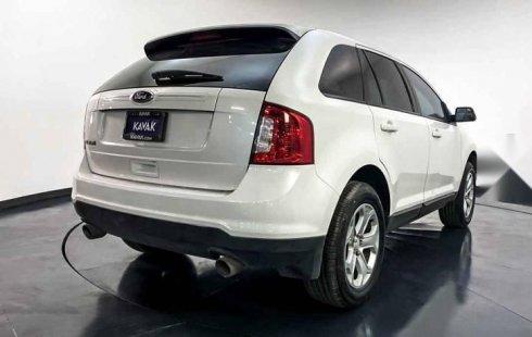 30595 - Ford Edge 2013 Con Garantía At