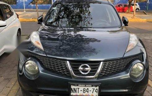 Nissan Juke 2013 1.6 turbo