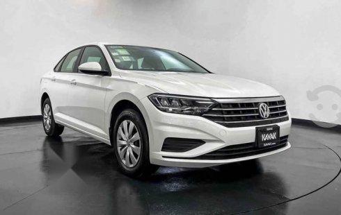 35325 - Volkswagen Jetta A7 2019 Con Garantía At