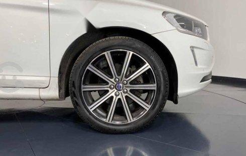 41586 - Volvo XC60 2016 Con Garantía At