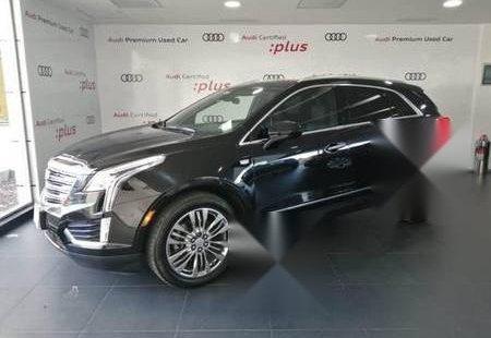 Cadillac XT5 PREMIUM