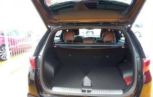 2018 Kia Sportage 2.4L SXL T/A