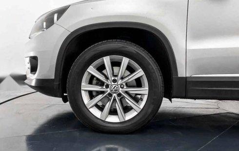 22612 - Volkswagen Tiguan 2013 Con Garantía At