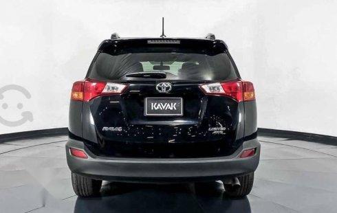 37779 - Toyota RAV4 2015 Con Garantía At