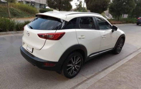 Mazda CX3 2017 5p i Grand Touring L4/2.0 Aut