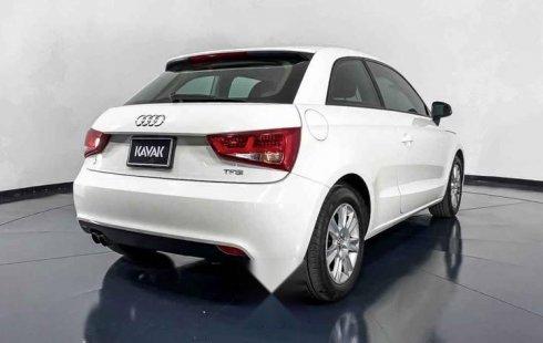 39543 - Audi A1 2015 Con Garantía At