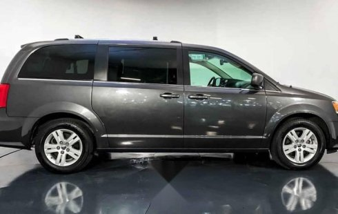 30707 - Dodge Grand Caravan 2019 Con Garantía At