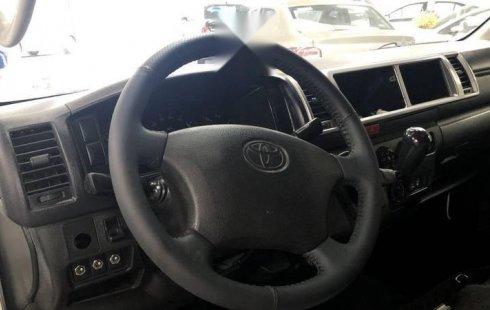 2014 Toyota Hiace SUPER LARGA VENTANAS, L4, 2.7L,