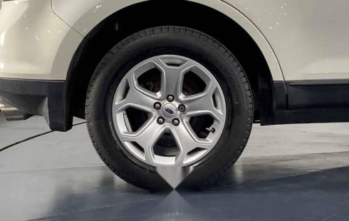 41695 - Ford Edge 2013 Con Garantía At