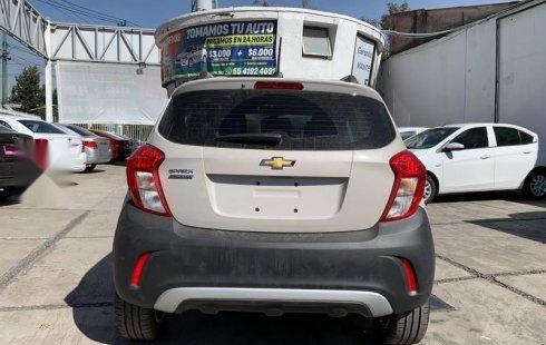 Chevrolet Spark 2020 1.4 Active Mt