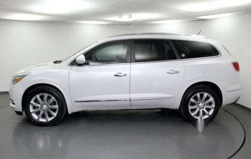 Buick Enclave 2017 PAQ D AT
