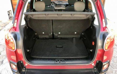 Fiat 500L 1.4T Automática Único Dueño 38mil Km