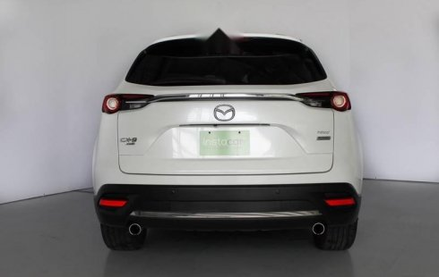 Mazda CX-9 2019 2.5 Signature Awd At