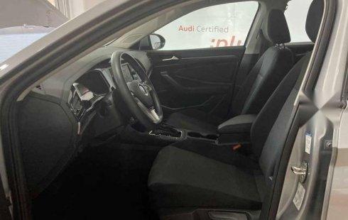 Volkswagen Jetta 2020 4p Comfortline L4/1.4/T Aut