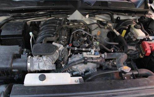 Nissan NP300 2018 2.5 Chasis Cabina Dh Pack Seg M
