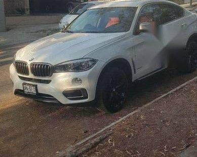 BMW X6 EN PERFECTAS CONDICIONES