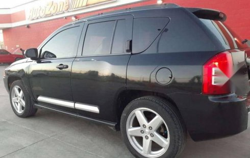 Jeep compass 2008 limited