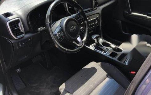 Kia sportage 2018 factura original un dueño