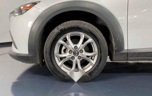 41467 - Mazda CX-3 2017 Con Garantía At