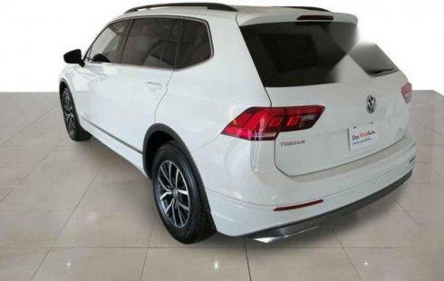 Volkswagen Tiguan 2018 5p confortline L4/1.4/T Aut