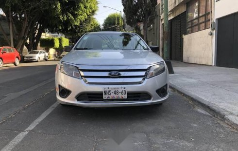 Ford Fusion impecable