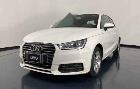 41616 - Audi A1 2017 Con Garantía At