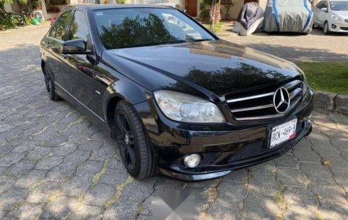 Hermoso e imponente Mercedes benz C300