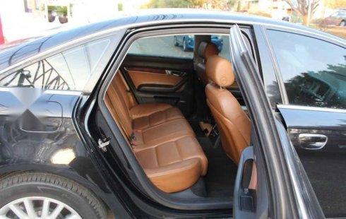 Audi A6 2007 4p Elite 4.2L Tiptronic Quattro
