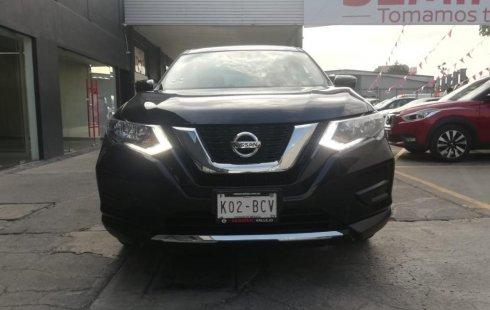 Nissan X-Trail Sense