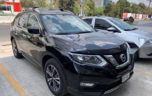Nissan X Trail 2018 5p Advance 3 L4/2.5 Aut Banca