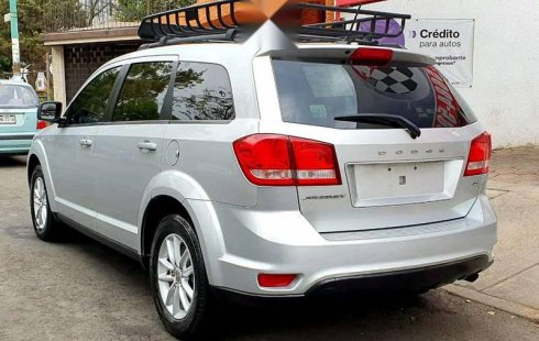 JOURNEY 2014 SXT PLUS 7pas PIEL FACTURA DE AGENCIA