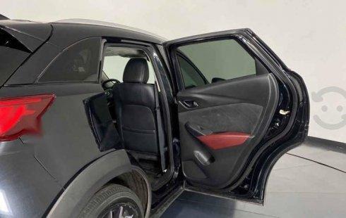 41591 - Mazda CX-3 2018 Con Garantía At