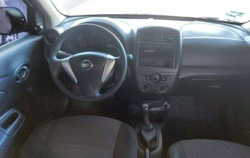 NISSAN VERSA DRIVE STD 2019