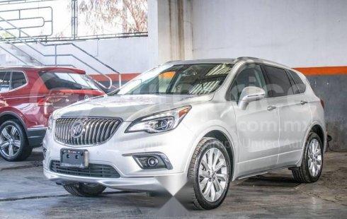 Buick Envision 2018 2.0 CXL Piel At