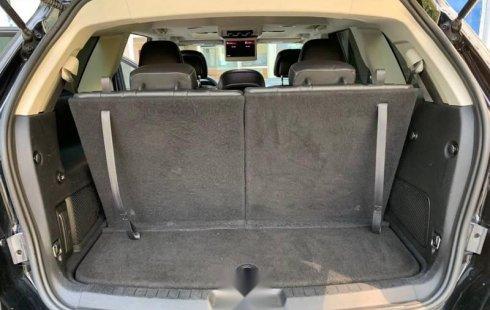Dodge Journey 2017 3.7 GT Piel 7 Pasajeros At
