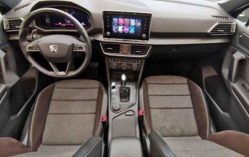 Seat Tarraco 2019 5p Xcellence L4/1.4 Aut