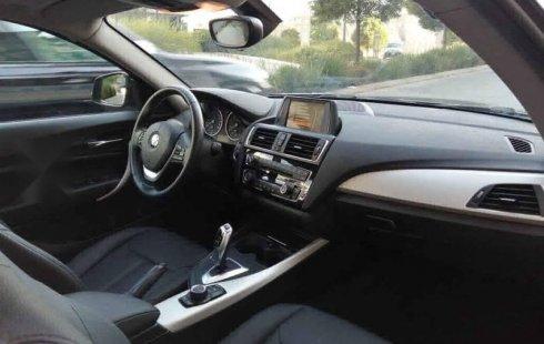 BMW Serie 2 2016 2p 220i Coupé L4/2.0/T Aut