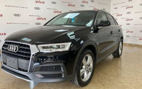 Audi Q3 2017 2.0 Elite 220hp Quattro S-Tronic At