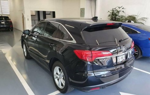 Acura RDX 2013 3.5 At