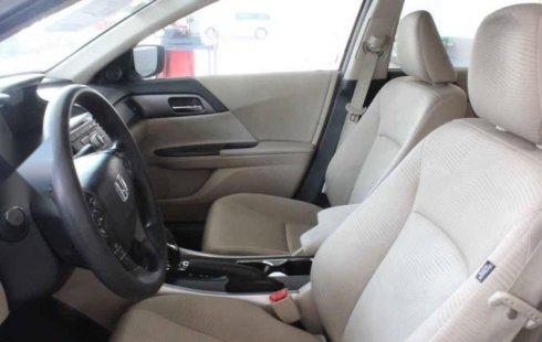 Honda Accord 2014 4p LX Sedán L4/2.4 Aut
